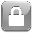 Content Locked Icon